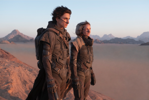 Dune nelle sale a settembre 2021
