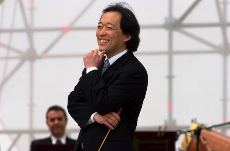 Myung-Whun Chung dirige al Circo Massimo