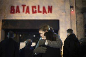 Processo per la strage del Bataclan