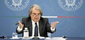 Brunetta contro lo smart working all'italiana