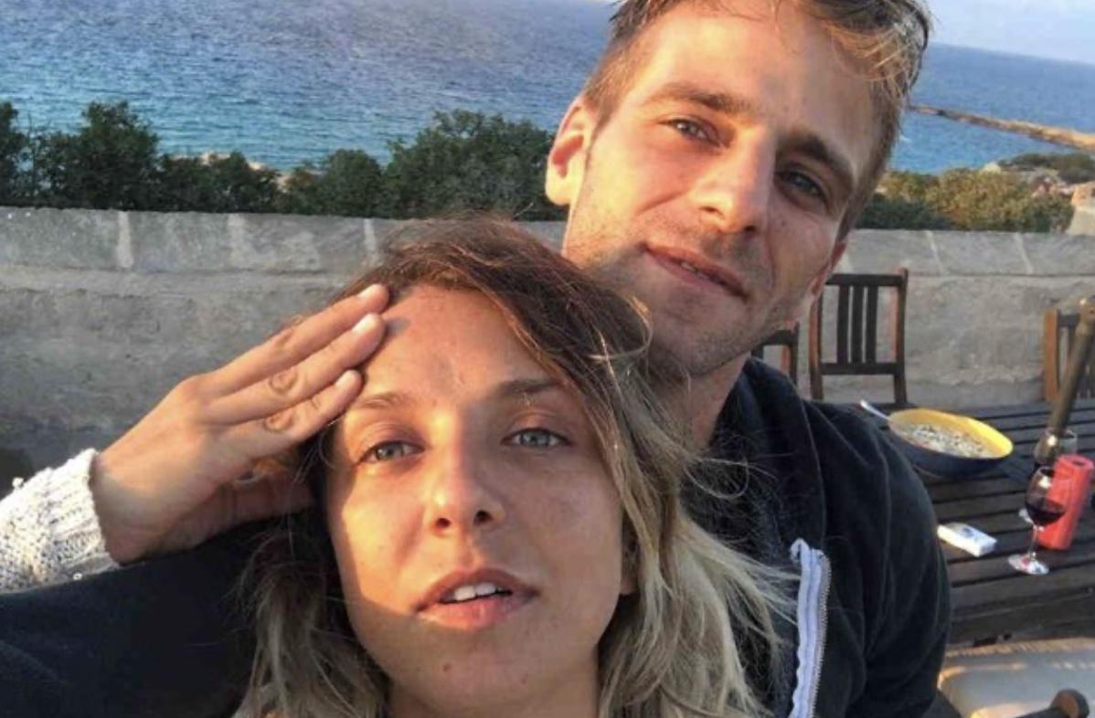 Myriam e Quentin