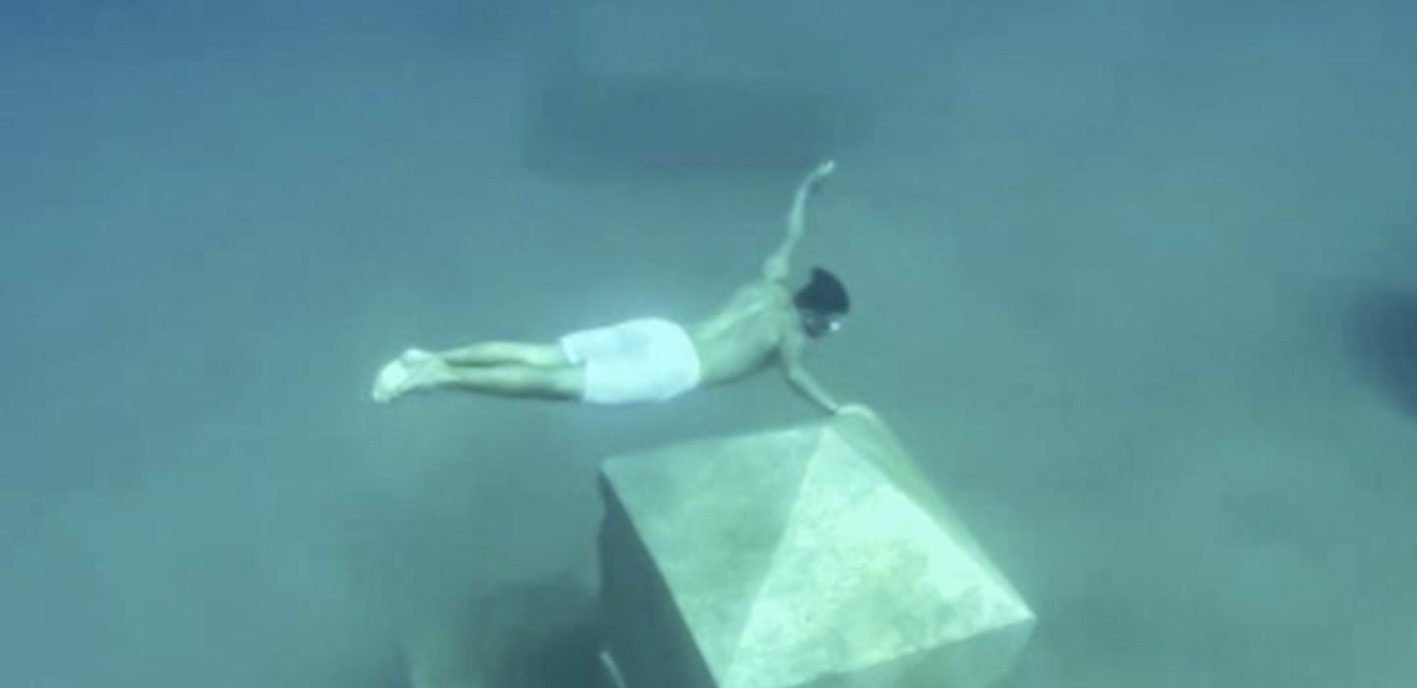 Il museo del mare a Talamone