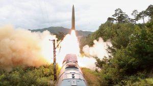 Corea del Nord conferma il lancio