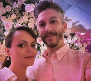 Christina Ricci e il suo futuro marito