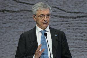 Franco: Italia in forte ripresa