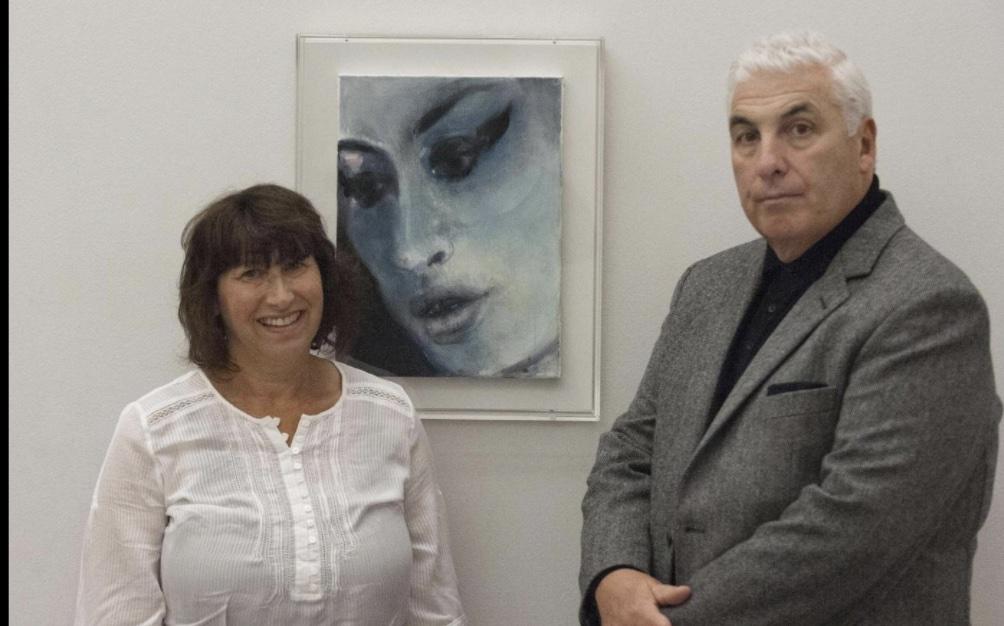 I genitori di Amy Winehouse